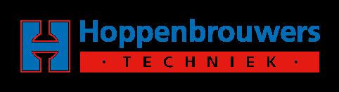 Hoppenbrouwers Techniek logo Invitae HR